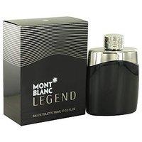 Mont Blanc Legend EDT For Men 100ml 3.4 Fl.OZ. Seal Pack