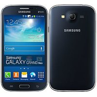 SAMSUNG GALAXY GRAND NEO I9060 MOBILE PHONE WITH FREE BACK COVER SCREENGUARD