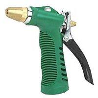 Dolphy Manual Car Brass Nozzle Watering Water Spray Gun