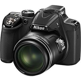 Nikon Coolpix P530 Point & Shoot