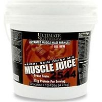 Ultimate Nutrition Muscle Juice 2544, 10.45 Lbs-Chocolate