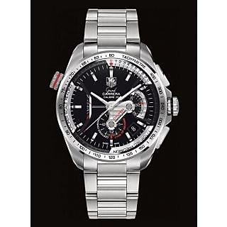 Swiss Made Tagheuer Carrera 36 Men`s Watch