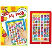 Prasid English Learner My Pad Mini For Kids