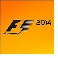 FORMULA 1 (2014 PC GAME) RELOADED VERSION - 75750812