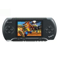 PVP 2014 Gaming Console Black