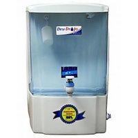 Dew Drops Gold Plus 10 L UV Water Purifier