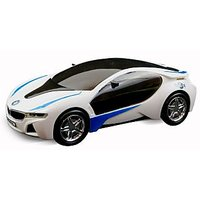 3d LED Light And Music Automatic Car Toy - 75757716