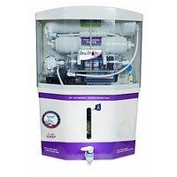Dew Drops Platinum Advance 10 L UV Water Purifier
