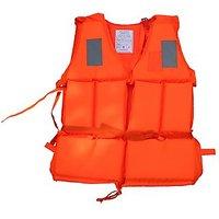Dolphy Manual Big Swimming Life Jacket.