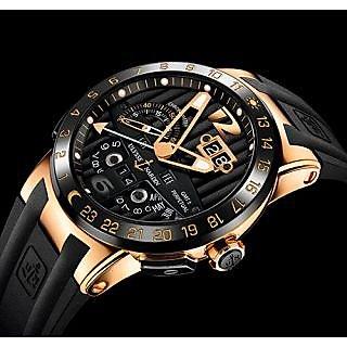 El Toro Black Swiss ETA Men's Luxury Watch In Replica - 75769356