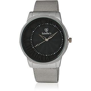 Scheffer's B-C-2804 Analog Watch