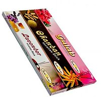 Pack Of 18 Box Agarbatties 360 Incese Sticks(6Chandan+6Lavander+6Gulab)