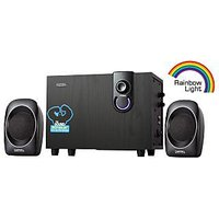 Zebronics 2.1 Multimedia Speakers ZEB-SW2430
