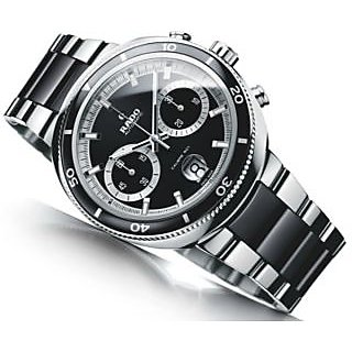Raado Dive Star Chronograph Ceramic Mens Watch