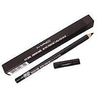 New Full Size! MAC Eye Kohl Khol Liner Eyeliner Pencil SMOLDER Replica