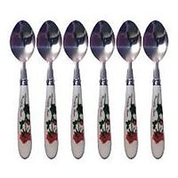 Spoons (Set Of 12 Pcs)