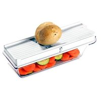 Capital Branded Veg & Fruit Slicer With Storage Cart