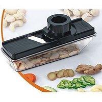 Slicer Dicer For Vegetables Dry Fruits Cutter Ganesh