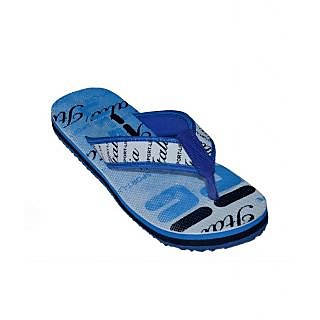 Altek Life Light Weight Blue Flip Flops (altek_FL_Life_Blu)