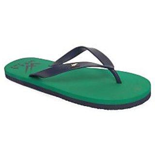 Wega Life DELIGHT Green/Blue Flip Flops