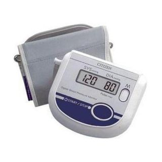 Citizen CH 432 (Upper Arm) BP Monitors