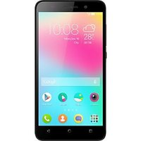 Honor 4X (Black, 8) ★ 8MP 5 MP ★ Dual Sim (LTE + LTE)