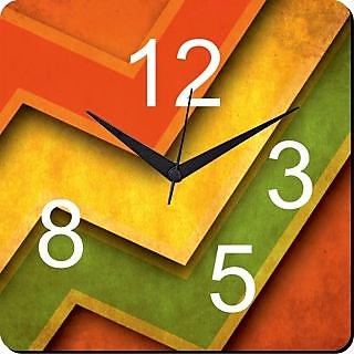 meSleep Abstract Wall Clocks