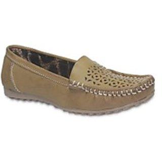 TEN Uptown Women'S Leather Loafers