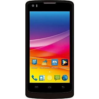 Rage Grace Mobile with 1GB RAM 8GB internal Dual SIM (Black)