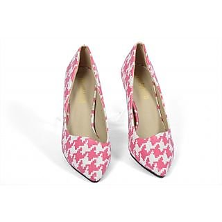 Sexy Multi Color High Heels Pointed Toe Women Pumps, Women Party Wear Shoes.
