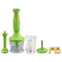 Frendz 3 In 1 Hand Blender & Chopper