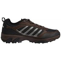 Men's Mesh Trekking And Hiking Footwear Shoes Brown