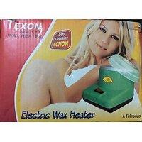 Electric Wax Heater