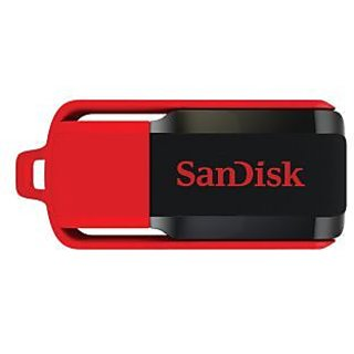 SANDISK 8GB PENDRIVE SWITCH