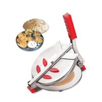 Stainless Steel Puri Maker