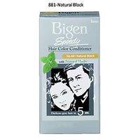 Bigen Speedy Hair Color Conditioner Natural Black No 881
