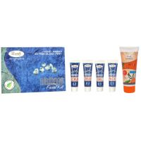 Luster Diamond Facial Kit (With Face Wash)