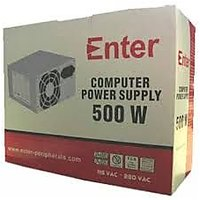 Enter 500W SMPS Computer Power Supply