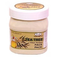 Luster Tea Tree Essential Oil Face Pack (An Expert In Skin Tightening)