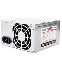 SMPS Enter Computer Power Supply 500W - 77011096