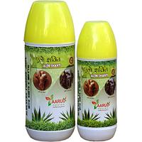 Aloe Shakti Aloe Vera With Shunthi & Mulethi