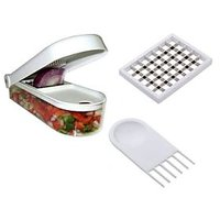 Ganesh Fruit And Vegetables Chopper With ISI Mark.