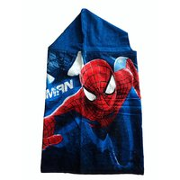 NDC BABY HOOD TOWEL 2 PCS SET BOYS (100% COTTON TERRY PRINTED)