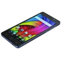 Panasonic Eluga L 4G- Blue