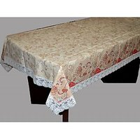 PVC Table Cover Fabricraze 8 Seater (SPIFAB0460108)