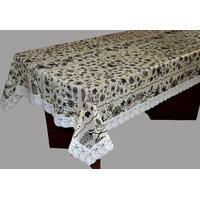 PVC Table Cover Gripper 6 Seater (SPIGRIP105478)