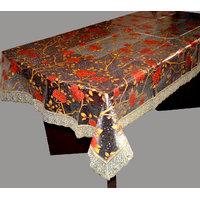 PVC Table Cover Sparkle 6 Seater (SPISPAR046090)