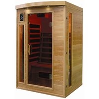 FAR InfraRED Sauna Room Or Detox Room