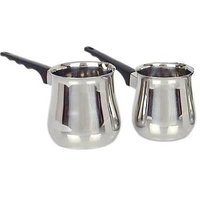 Mayur Exports Stainless Steel Coffee Warmer