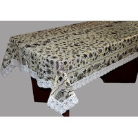 PVC Table Cover Gripper 4 Seater (SPIGRIP104060)